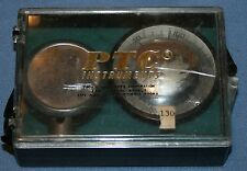 Pacific Transducer Corporation PTC Instruments Magnetic Surface Thermometer