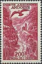 Timbre Andorre PA3 ** lot 14372