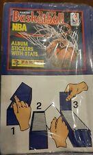 1991-92 Panini NBA Basketball Sticker Factory Sealed Box Michael Jordan Rare