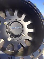 Method Race Wheel Center Cap 401 Beadlock UTV RZR Cap only