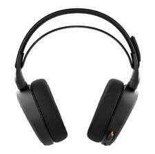 SteelSeries Arctis 7 Black Over The Ear Headset for Multi-Platform