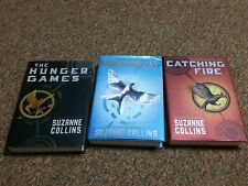 SUZANNE COLLINS,  COMPLETE TRIOLGY: THE HUNGER GAMES