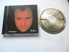 PHIL COLLINS - No Jacket Required (CD) GERMANY Pressing/ HALF TARGET