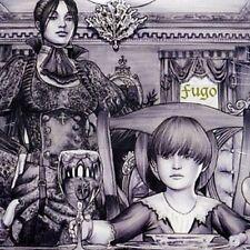 Fugo - Avant 93:43 (3xCD) NEW & SEALED