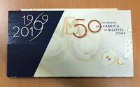 Mexico Specimen 50th Anniversary BankNote