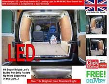 Super Bright LED Light Strip Interior LED Loading Light Transit 1986-2000 MK2-