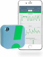 SensorPush Wireless Thermometer/Hygrometer for iPhone/Android - Humidity &