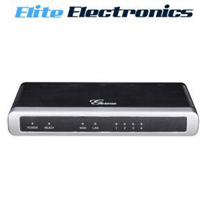 Grandstream GXW4104 4 Port FXO IP Analogue VoIP Gateway