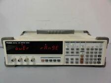 Protek Z9216 Digital Lcr Meter