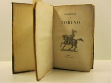 BERTOLOTTI  Davide, Descrizione di Torino