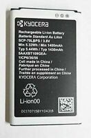 AUTHENTIC OEM Battery Kyocera Cadence S2720 SCP-70LBPS 1430mAh *FAST SHIPPING*