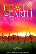 Heaven on Earth Hardcover 2002by Nechemia Coopersmith & Shraga Simmons Authors