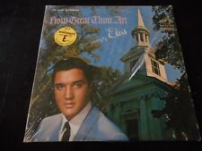 Elvis Presley How Great Thou Art - LSP 3758 Dynagroove Stereo