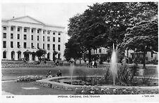 OLD POSTCARD - GLOUCESTERSHIRE - Imperial Gardens, Cheltenham - Tucks
