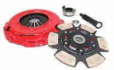 ULTIMATE STAGE 3 CLUTCH KIT FOR HONDA PRELUDE/ACCORD 2.2L 2.3L H22 H23