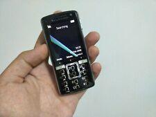 Sony Ericsson Cyber-shot K850i Velvet Blue (Unlocked) Mobile Phone simple basic