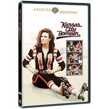 Kansas City Bomber - DVD - Raquel Welch / Jodie Foster / Kevin McCarthy