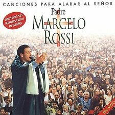 Canciones Para Alabar Al Señor by Padre Marcelo Rossi CD Latin Christian Music