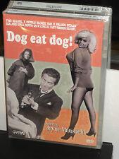 Dog Eat Dog (DVD) Cameron Mitchell, Jayne Mansfield, Ivor Salter, Isa Miranda,
