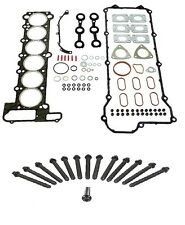 BMW 325I, 325IS, 525I, 525IT HEAD GASKET SET WITH BOLTS 1992-1995
