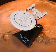 FURUTA STAR TREK Vol 2 USS ENTERPRISE NCC-1701-D SPACESHIP DISPLAY MODEL ST2_14