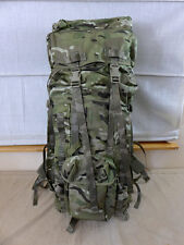 British Army Rucksack & Frame INF long MTP IRR Multicam Backpack Source Virtus