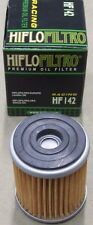 HifloFiltro Replacement Motorcycle Oil Filter HF142 WR250 YZ250 TTR250 TTR 250