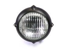 "5 1/2"" 12V 35W E-marked Headlight For Harley Davidson Sportster Dyna Softail"
