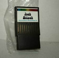 JACK ATTACK GIOCO USATO COMMODORE 16 / PLUS 4 ED EUR SOLO CARTUCCIA FR1 50932