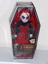 Living Dead Dolls Scary Tales Little Red Riding Hood Variant Factory Sealed