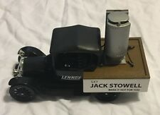Liberty Classics Collectibles 1918 Studebaker Scale Model Car Lennox J Stowell