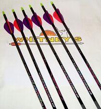 Carbon Express Predator Hot Pursuit 3050 Arrows 6 Pack-50896