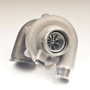 CCT Performance Turbo G25-550 Point Milled Billet & Dual Ball Bearing Turbo