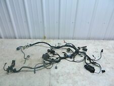 07 BMW G650 X G 650 Cross X Country wire wiring harness loom