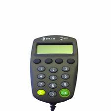 National ID Smart Card USB Gemalto PinPad CT710 Reader Army secure bank cac eid