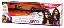 KISS RED CURLING WAND 0.5inch