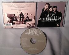 CD LADY ANTEBELLUM Need You Now MINT