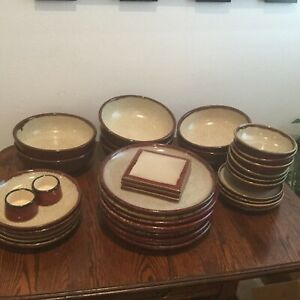Crackle Collection Stoneware by Pier 1