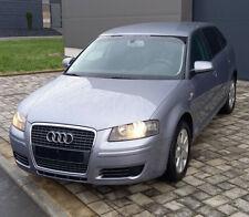 Audi A3 Sportsback 2,0TDI 140PS