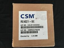 "Csm Brackish Water Membrane Filter 1000 Gpd 4"" X 21"" Model Re4021-Be New"