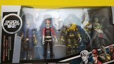 Funko Ready Player One Action Figure Set - Parzival, Artemis, Aech and I-Rok New