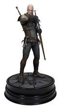 """The Witcher 3 Wild Hunt Geralt 8"""" pulgadas Estatua Figura Dark Horse 20 Cm Pvc"""