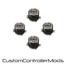 Replacement Metal Bullet Action Buttons For PS3 PS4 Controller Custom Mod Kit