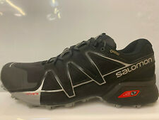 Salomon Speedcross Vario 2 GTX Mens Running Shoes UK 10.5 US 11 EU 45.1/3 SF782~