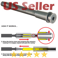 UTG .308/7.62x51mm Caliber Broken Shell Extractor Steel Remove Casing Chamber