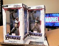 Marvel Gallery Avengers Endgame Captain America PVC Figure Diamond Select