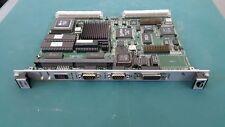 HANA SYSTEMS CPU BOARD KVME-041 REV.F