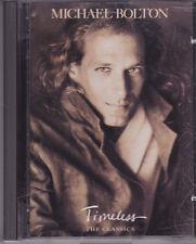 Michael Bolton-Timeless minidisc album