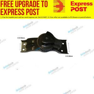 2002 For Mitsubishi Pajero Io 2.0L 4G94 AT & MT Front Right Hand Engine Mount