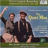 Victor Young - Quiet Man [Original Motion Picture Soundtrack] (2001)